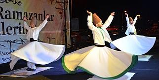 Silivri Belediyesi'nin Ramazan etkinlikleri 2016