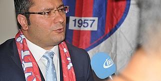 Silivrispor Kongre Ümit Kalko başkan seçildi 2016