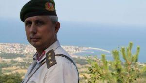 Silivri'nin jandarma komutanı atandı