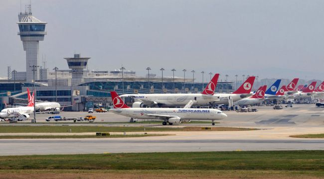Atatürk Havalimanı nasıl taşınacak? Vali açıkladı...