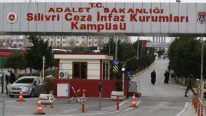 Cezaevi oyları Silivri sonuçlarına eklenmeyecek