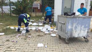 'Silivri halkı belediyeden ümidini kesmiş durumda'