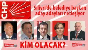 CHP'nin Silivri adayı kim olacak?