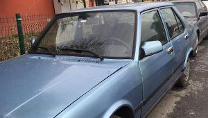 Silivri Polisi oto hırsızını yakaladı