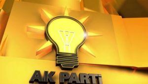 AK Parti'nin İstanbul ilçe adayları belli oldu. İşte liste