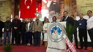 Bulgaristan göçmenleri yeni başkanını seçti