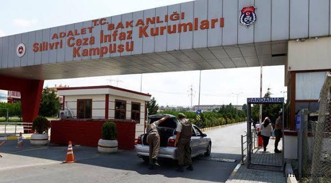 Cezaevi oyları Silivri'ye sayılmayacak