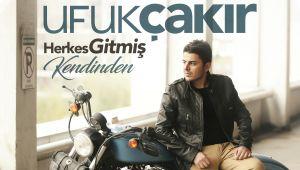 Ufuk Çakır'dan yeni single