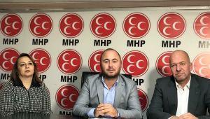 Zahir Muslu MHP'den aday adayı oldu