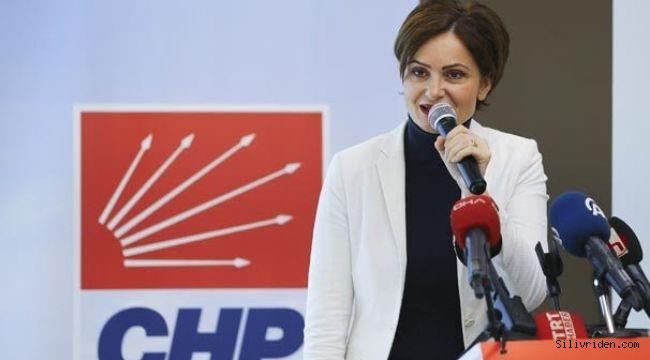 CHP İl Başkanı istifasını geri çekti