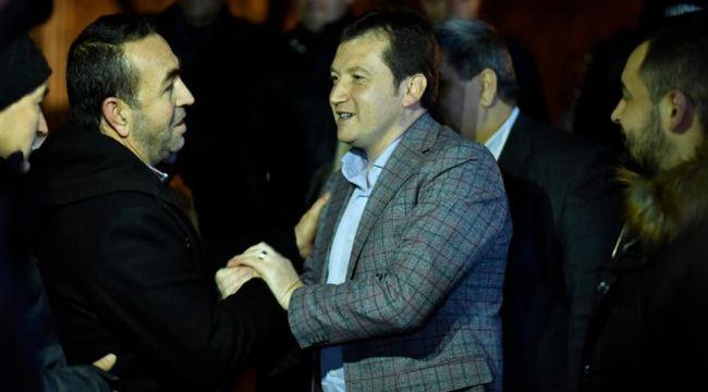 CHP'nin adayı Bora Balcıoğlu mu oluyor?