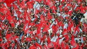 CHP'nin İstanbul İlçe adaylarında adı geçen isimler
