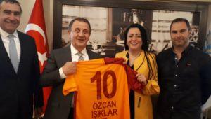 Galatasaray'dan Silivri açıklaması