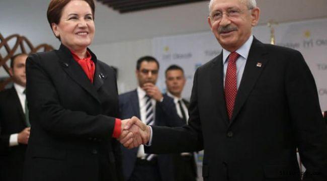 İyi Parti, CHP'den Silivri'yi istiyor..