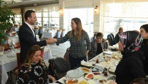 31 Mart Silivri'de değişimin başlangıcı olacak