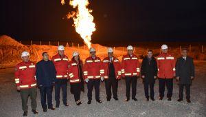 Çeltik ve Değirmenköy'de doğalgaz sahası bulundu