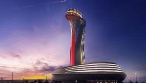İstanbul Havalimanı'na 5 Nisan'da taşıma yapılacak