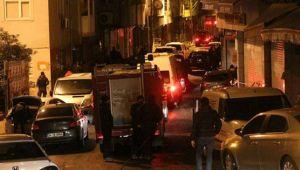 İstanbul Valiliği'nden DHKP-C operasyonu açıklaması