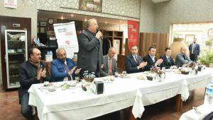 Romanlar'dan Volkan Yılmaz'a tam destek