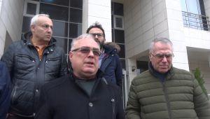 Silivri CHP'de 'Dünür' tepkisi! İstifa ettiler...