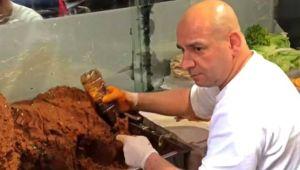 Çiğ Köfteci Ali Usta'nın Mesleği Bıraktığı İddia Edildi