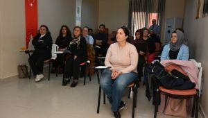 Girişimcilik kurslarında 65. Etap başladı