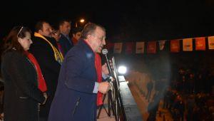 Işıklar Değirmenköy'de gönülleri fethetti