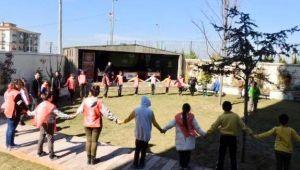 Rumeli Üniversitesi TEMA ile birlikte baharın gelişini kutladı