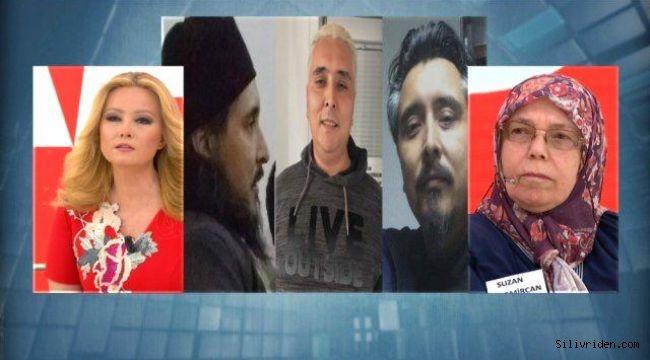 Sahte Mehdi Tutuklandı