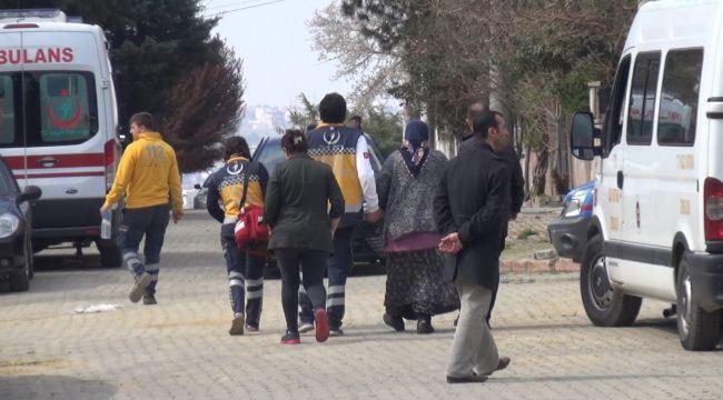 TTT Arama-Kurtarma ekibi Silivri'ye geldi