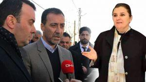Yılmaz, Kaynarca ve Bozoğlu'ndan saldırı açıklaması