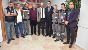 Selimpaşa Ek Hizmet binası yenilendi