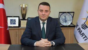 Bozoğlu 'Milli Emlak Şefliği Silivri Ofisi Silivri'ye Hayırlı Olsun'