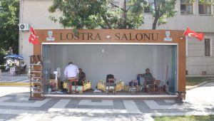 İki yeni Lostra Salonu hizmete girdi