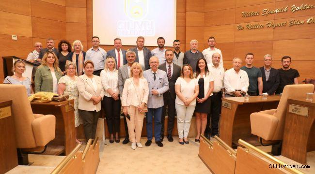 Konsey toplantısında