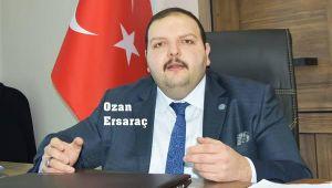 Ozan Ersaraç'tan 15 Temmuz açıklaması