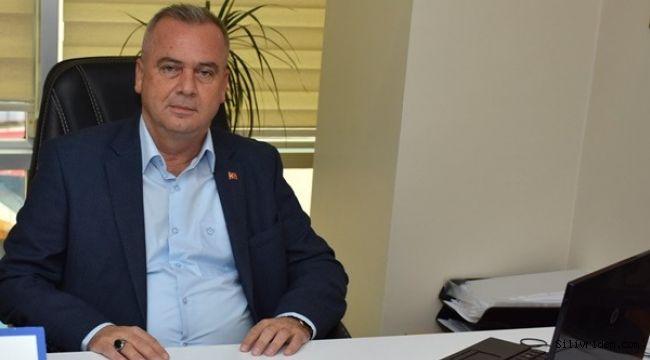 Sami Barlas'tan Göçengil'e sert eleştiri