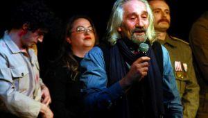 Silivri Belediye tiyatrosunun acı günü
