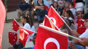 30 Ağustos Zafer Kupası sona erdi