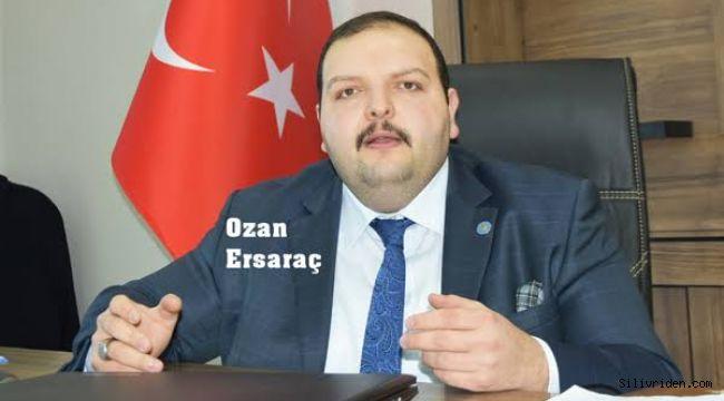 Ozan Ersaraç'tan iddialara yanıt