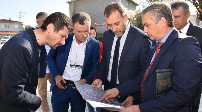 Kadıköy'ün eksikleri gideriliyor