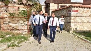 Selimpaşa'da proje odaklı inceleme