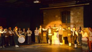 Silivri'nin ilk müzikal tiyatrosuna yoğun ilgi