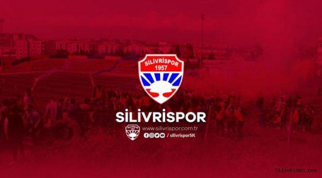 Silivrispor'un mali durumu açıklandı