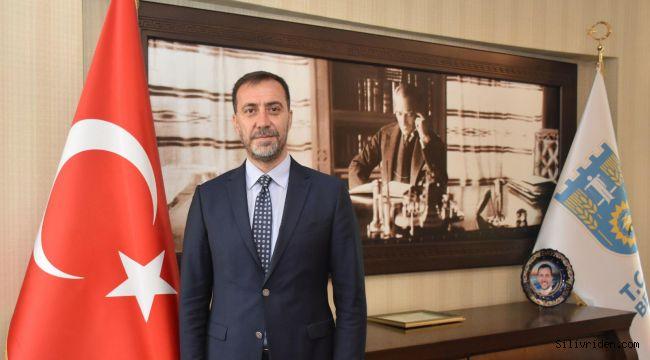 Volkan Yılmaz'dan Türkçe tabela kararı!
