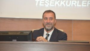Kasım Ayı Meclisi'nin 1. Oturumu gerçekleştirildi