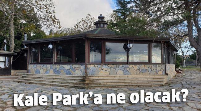Silivri Kale Park'a ne olacak?