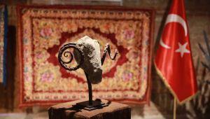 'Temirci' koleksiyonu Silivri'de sergilendi