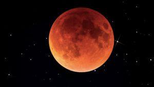 Ay tutulması ne zaman saat kaçta ay tutulması izlenecek