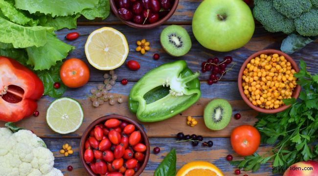 Günlük ne kadar C vitamini alınmalı